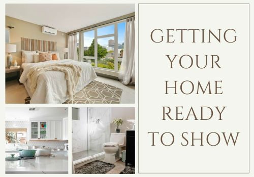 Real Estate 101: Getting Your Home Ready To Show