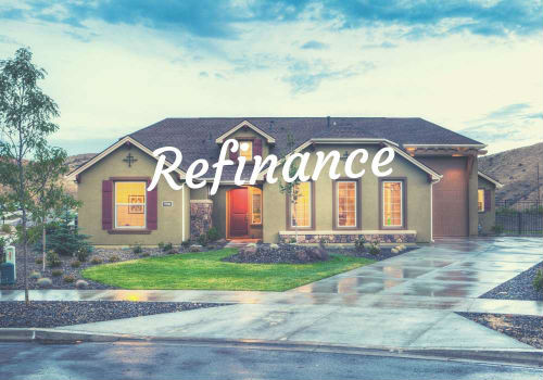 Should You Refinance Your Mortgage?